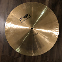 "Load image into Gallery viewer, Paiste 18"" Formula 602 Modern Essentials China Cymbal"