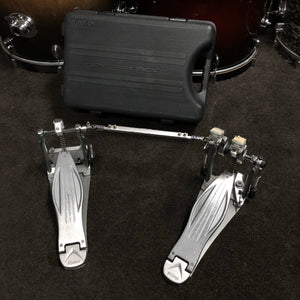 TAMA 910 Speed Cobra Double Bass Drum Pedal