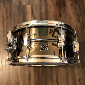 "Tama Metalworks Steel Snare Drum - 14"" x 6.5"""