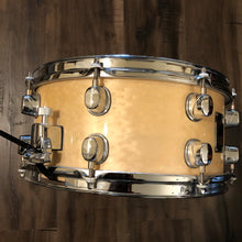 "Load image into Gallery viewer, Mapex Black Panther Maple Snare Drum - Birdseye Maple - 13"" x 6"""