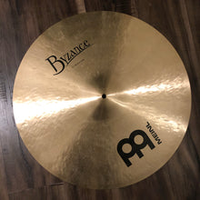 "Load image into Gallery viewer, Meinl 22"" Byzance Medium Ride"