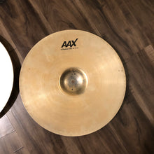 "Load image into Gallery viewer, Sabian 16"" AAX X-Plosion Hi Hats"