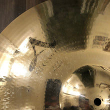 "Load image into Gallery viewer, Zildjian 20"" A Custom Ride Cymbal"