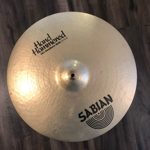 "Sabian 20"" Hand Hammered HH Medium Ride"