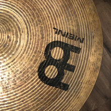 "Load image into Gallery viewer, Meinl 22"" Byzance Dark Spectrum Ride Cymbal"