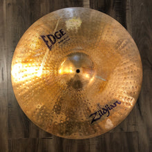"Load image into Gallery viewer, Zildjian 20"" Edge Solid Ride Cymbal"