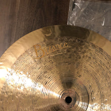 "Load image into Gallery viewer, Meinl 14"" Byzance Jazz Tradition Hi Hats"