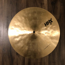"Load image into Gallery viewer, Sabian 15"" HHX Groove Hi Hat (Top Only)"