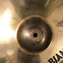 "Load image into Gallery viewer, Sabian 14"" AAX X-Plosion BOTTOM Hat Only"