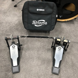 Yamaha 9500 Double Bass Drum Pedal