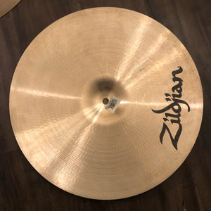 "Zildjian 17"" Avedis Medium Thin Crash Cymbal"