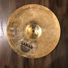 "Load image into Gallery viewer, Sabian 10"" Vault Max Stax Splash Cymbal"