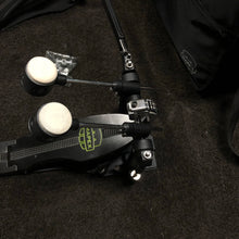 Load image into Gallery viewer, Mapex Armory Response Drive Double Bass Drum Pedal - P800TW