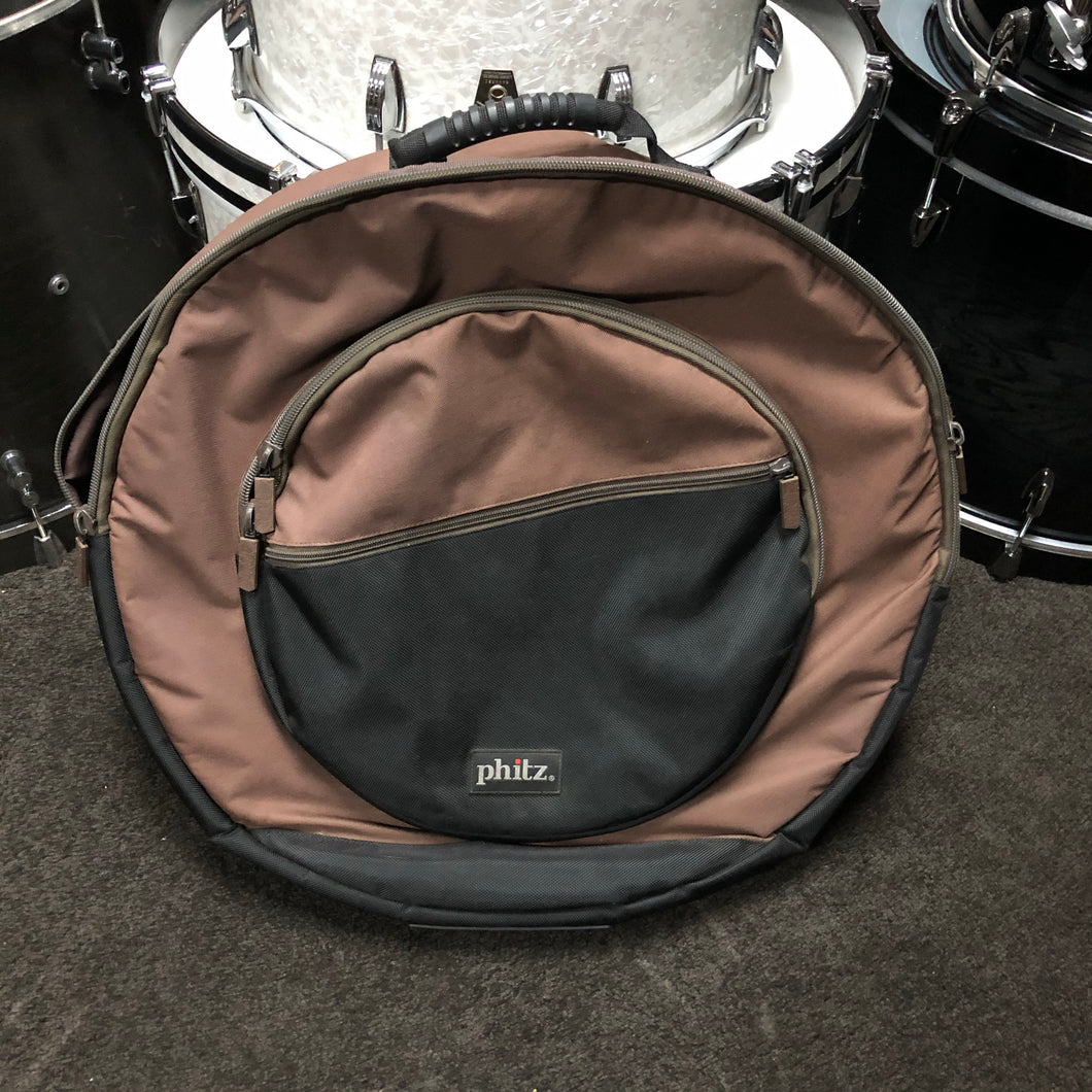 Phitz Padded Cymbal Bag - 22