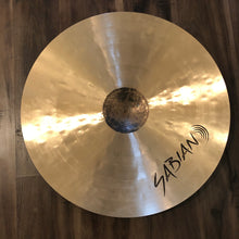 "Load image into Gallery viewer, Sabian 22"" HHX Complex Medium Ride"