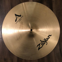 "Load image into Gallery viewer, Zildjian 16"" A Series Medium Thin Crash"