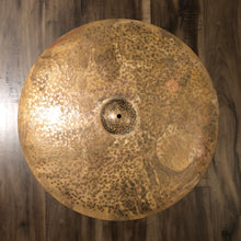 "Load image into Gallery viewer, Sabian 24"" HH Nova Ride Cymbal"