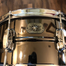 "Load image into Gallery viewer, Tama Metalworks Steel Snare Drum - 14"" x 6.5"""
