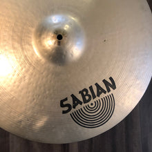 "Load image into Gallery viewer, Sabian 20"" Hand Hammered HH Medium Ride"