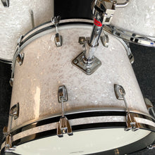 Load image into Gallery viewer, Ludwig Classic Maple FAB - White Marine Pearl - 13/16/22 - No Snare