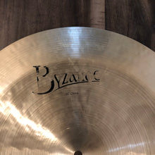 "Load image into Gallery viewer, Meinl 16"" Byzance Traditional China"