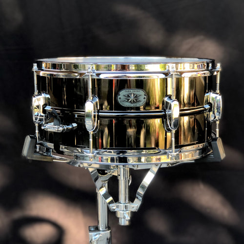 Tama Metalworks Steel Snare Drum - 14