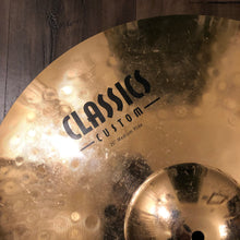 "Load image into Gallery viewer, Meinl 20"" Classics Custom Ride Cymbal"