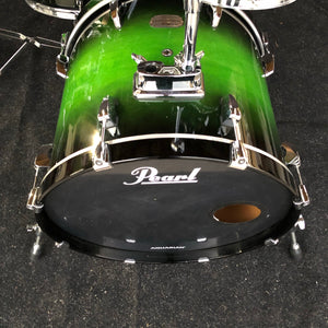 Pearl Session Custom Drum Set - 10/14/22