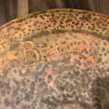 "Load image into Gallery viewer, Meinl 20"" Byzance Extra Dry China"