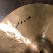 "Load image into Gallery viewer, Sabian 17"" Artisan Crash Cymbal"