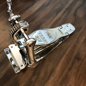 TAMA Limited Edition P900 Iron Cobra Double Bass Drum Pedal
