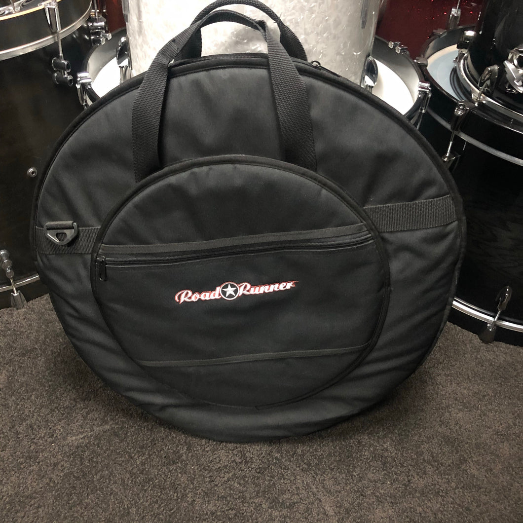 Road Runner Padded Cymbal Bag - 22