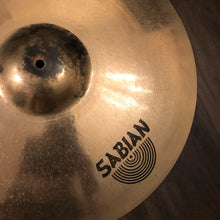 "Load image into Gallery viewer, Sabian 20"" AAX X-Plosion Crash"