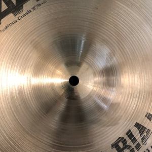 "Sabian 18"" AA Medium Crash Cymbal"
