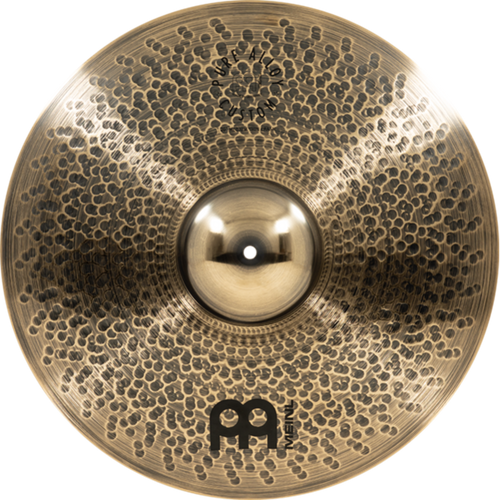Meinl Pure Alloy Custom Medium Thin Crash - 20