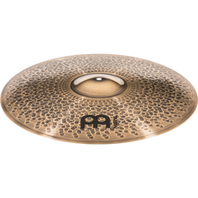 "Load image into Gallery viewer, Meinl Pure Alloy Custom Medium Thin Crash - 20"" - NEW"