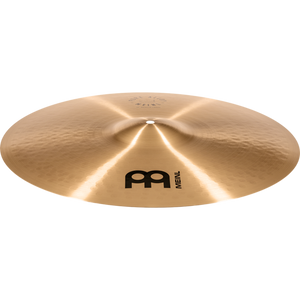 "Meinl Pure Alloy Medium Crash - 18"" - NEW"