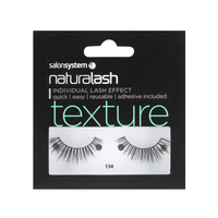 Salon System Naturalash Texture Strip Lashes