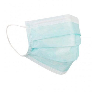3 Ply Disposable Face Masks 50 Pack - Franklins