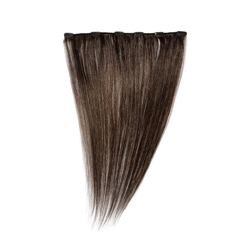 "American Dreams Clip in Single Piece 18"" 19g Silky Straight Hair Extension"