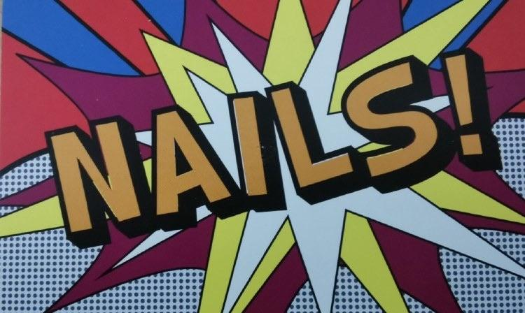 Agenda Nails Next Appointment Cards (100) - Franklins