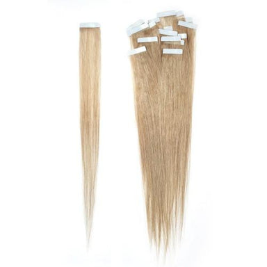 "American Dream Pure Hair Iconic Tape -in 14"" Remy Hair Extension - Franklins"
