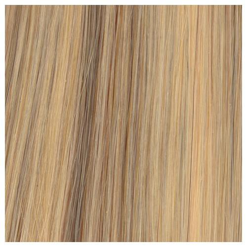 "American Dreams Clip in Single Piece 18"" 19g Silky Straight Hair Extension - Franklins"