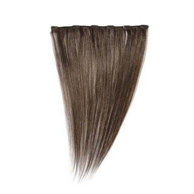 "American Dreams Clip in Single Piece 18"" Long, 19g Silky Straight - Franklins"