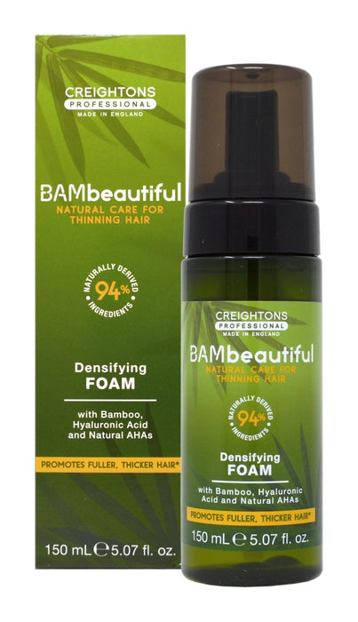 Bambeautiful Densifying Foam 150ml - Franklins