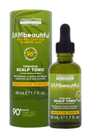 Bambeautiful Intensive Scalp Tonic 50ml - Franklins