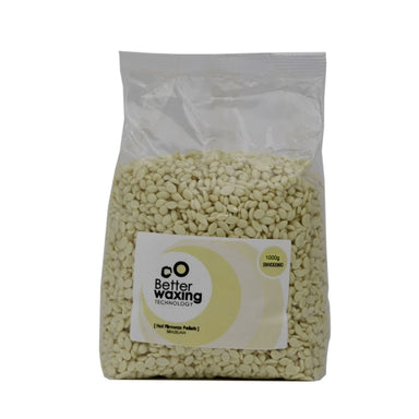 Better Waxing Brazilian Wax Pellets 1000G - Franklins