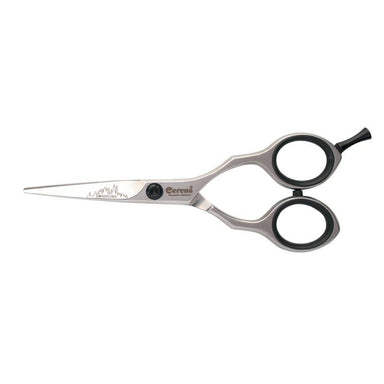 "Cerena Downtown Black Scissors 5.5"" - Franklins"