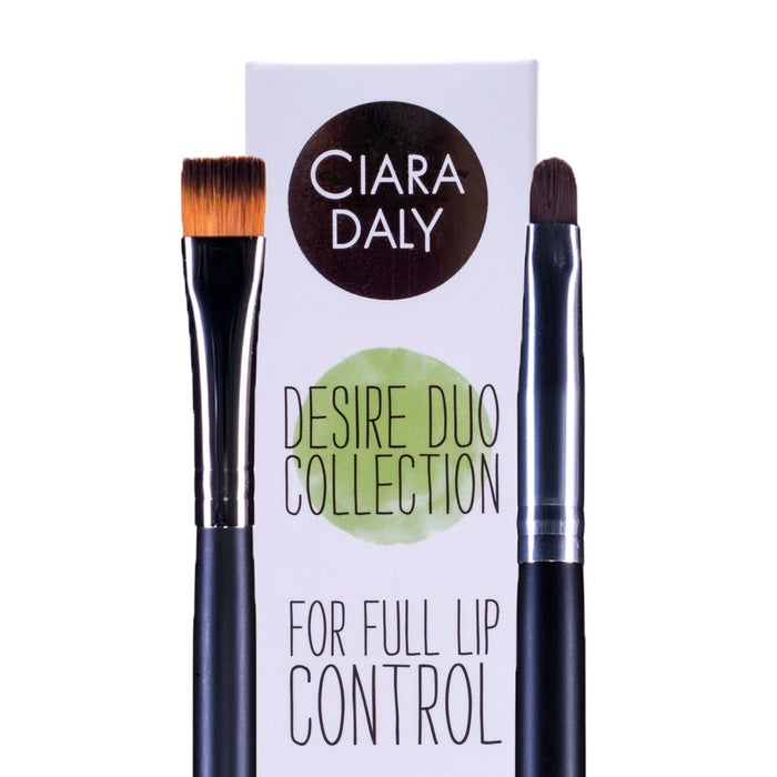 Ciara Daly Desire Duo Collection For Full Lip Control - Franklins