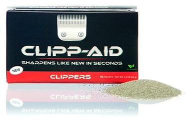 CLIPP-AID Sharpening Crystals For Clippers - Franklins